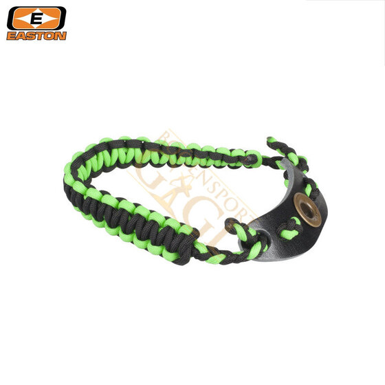 Easton Handgelenkschlinge Deluxe Paracord Diamond Black