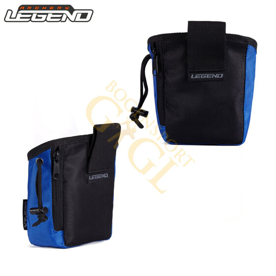 Legend Archery Releasetasche XT-520 Blue